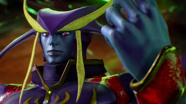 Marvel vs. Capcom: Infinite – JEDAH Tutorial