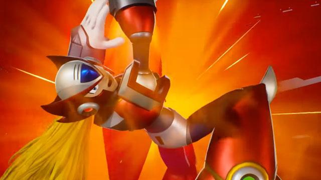 Marvel vs. Capcom: Infinite – ZERO Tutorial